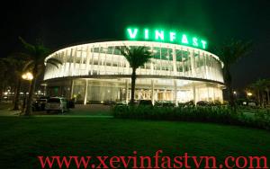 Vinfast Là Gì? Tiết Lộ Bí Mật Logo Vinfast Và Slogan Vinfast Không Phải Ai Cũng Biết
