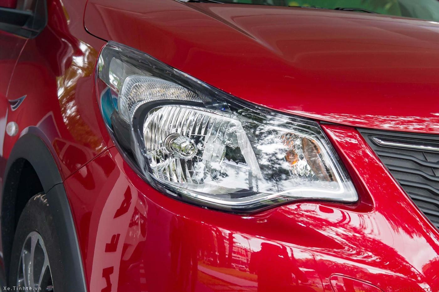 Vinfast Fadil Hatchback 1.4L At Phiên Bản Tiêu Chuẩn (Máy Xăng) - Hình 9