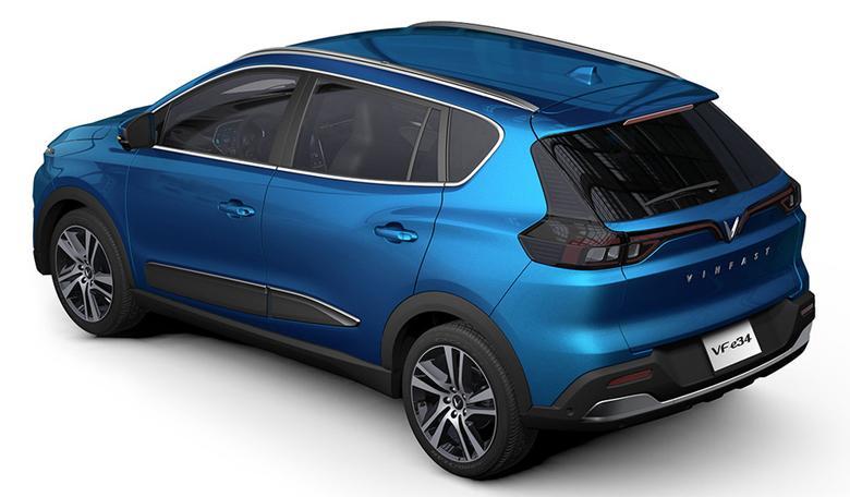 Giá bán xe Vinfast Fe 34 ưu đãi lớn tặng 10 triệu đồng cho khách hàng