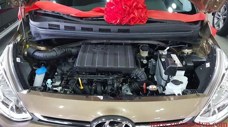 So Sánh Vận Hành Hyundai Grand I10 Và Vinfast Fadil 1