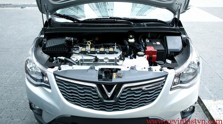 So Sánh Vận Hành Hyundai Grand I10 Và Vinfast Fadil 2